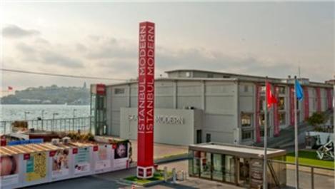 İstanbul Modern'in Galataport binası için imzalar atıldı!