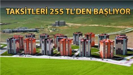 TOKİ'den Konya'da 76 bin liraya 2+1 daire fırsatı!