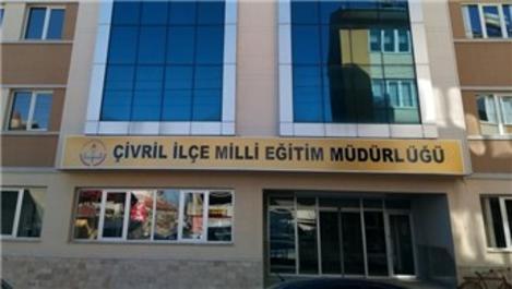 FETÖ'nün kapatılan dershane binası vatandaşın hizmetinde