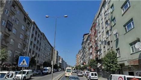 Gaziosmanpaşa Yıldıztabya Mahallesi'nin imar planı askıda!