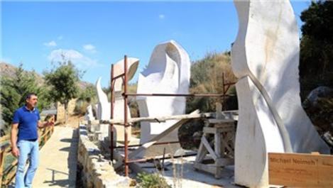 Lübnanlı kardeşler evlerini müzeye dönüştürdü
