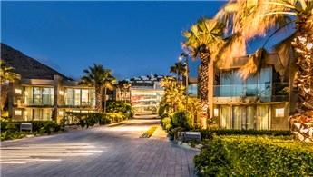 Swissotel Resort Bodrum Beach, en iyi sahil oteli seçildi!