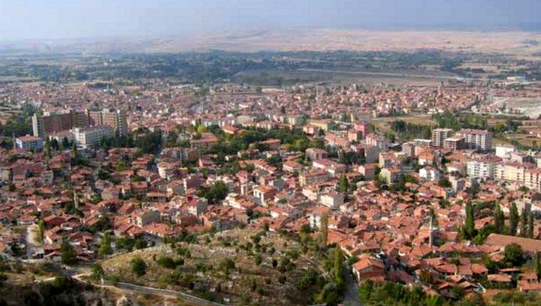 Bursa Mustafakemalpaşa'da satılık 7.7 milyon liraya 2 arsa!
