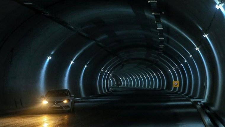 Trafiği rahatlatacak 16 yeni tünel geliyor!
