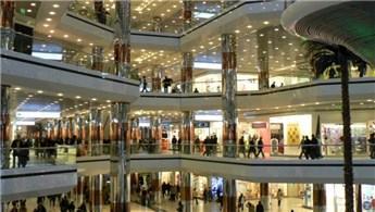 Türkiye'de AVM yatırımları 1 milyar dolar arttı