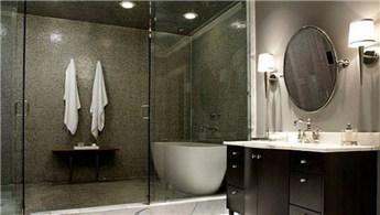 Banyo ve lavabolardaki müthiş değişim