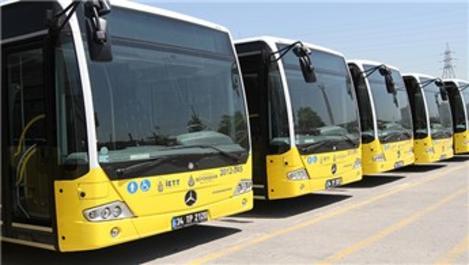 Kadınlara özel İETT otobüsü önerisi!