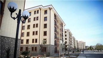 TOKİ'den 2017'de İstanbul'a 5 bin 200 yeni konut!