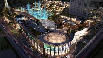Watergarden İstanbul, dünyaya örnek olacak!