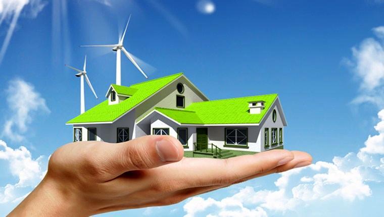 Türkiye'de yeşil binalara 47 milyar dolar yatırım yapılacak!