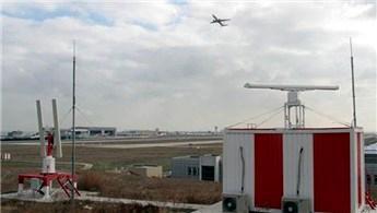 Atatürk Havalimanı'nda Kuş Tespit Radarı hizmete girdi