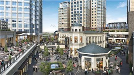 Emaar Square AVM, yılda 26 milyon ziyaretçi hedefliyor!