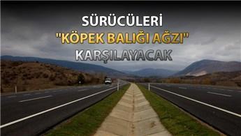 Ilgaz 15 Temmuz İstiklal Tüneli ulaşımı kolaylaştıracak