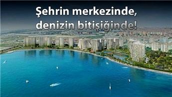 Ataköy, Sea Pearl'le yeni bir yüze kavuşuyor!