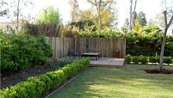 Pratik bahçe dekorasyon fikirleri!