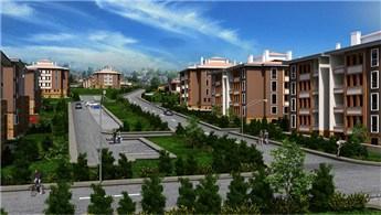 TOKİ, Afyon İscehisar'a 407 konut inşa edecek!