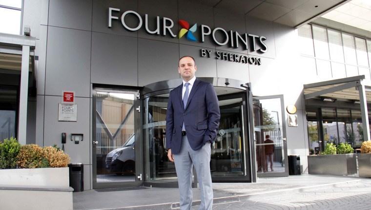 Four Points by Sheraton, Er Yatırım'la 5 yeni otel açacak!