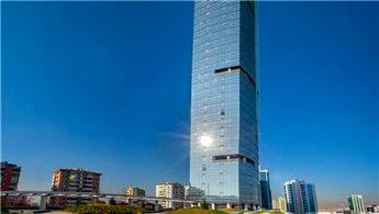 Regnum Sky Tower, çalışanların ofis verimini artıracak