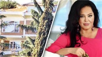 Türkay Şoray, otelde yaşamaya başladı