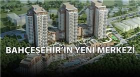 Referans Bahçeşehir fiyatları 280 bin liradan başlıyor!