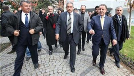 Silivri Belediyesi, Fenerbahçe Üniversitesi için 3 konak verdi!