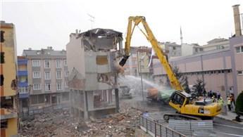 Gaziantep, Konya ve Elazığ'da dönüşüm hız kazandı!