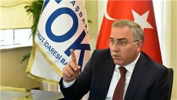 Turan: Vatandaşlarımız TOKİ'den memnun