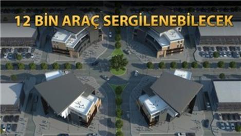 Otonomi'nin açılışını Recep Tayyip Erdoğan yapacak