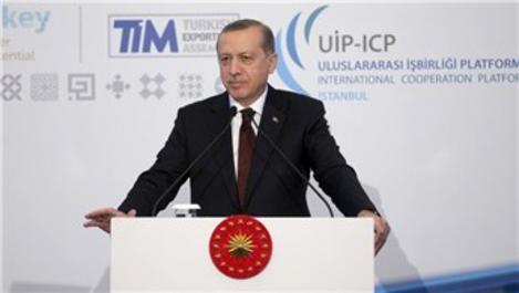 Cumhurbaşkanı Erdoğan'dan AVM'de TL ile kira çağrısı!