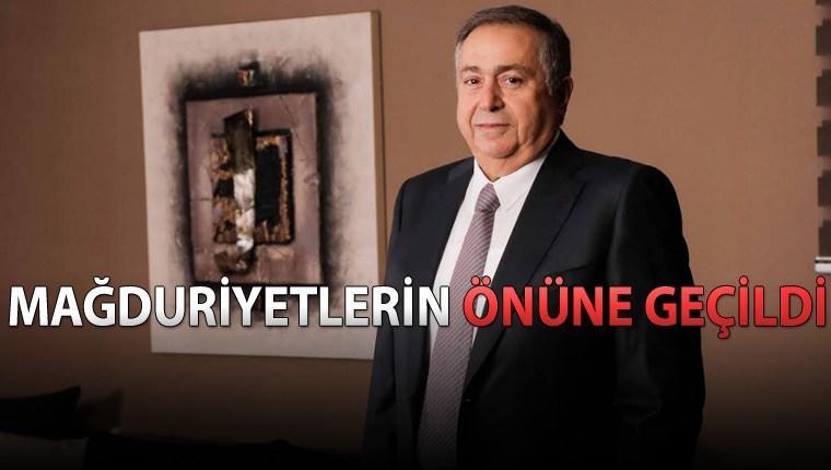"""Nazmi Durbakayım """"Erteleme kararı sektörü rahatlattı"""""""