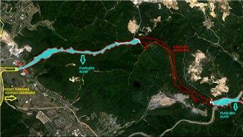 Kuzey Marmara Otoyolu'nda nazım imar planı değişikliği!