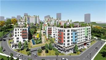 Bahçeşehir - Başakşehir hattı markalı evlerin yeni adresi!
