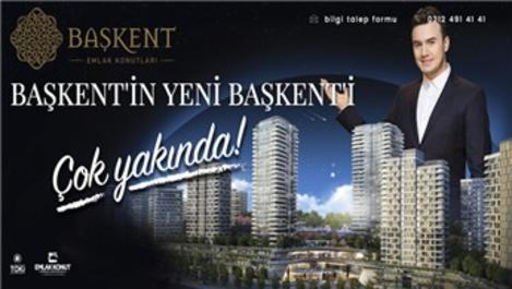Başkent Emlak Konutları'nın reklamında Mustafa Ceceli oynadı!