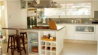 Mutfak tezgahı dekorasyon fikirleri!