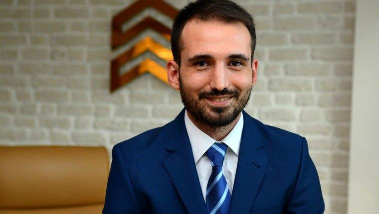 Boyrazoğlu, Türkeli projesinin temeli için düğmeye bastı