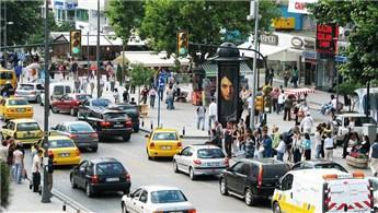 Bağdat Caddesi'nde kira tarifesi değişti!