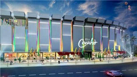 Biz Cevahir Haliç AVM, 3 Aralık'ta açılıyor