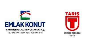 Emlak Konut GYO ile Tariş, İzmir'de proje yapacak!