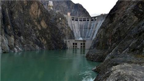 İstanbul'daki barajların doluluk oranı yüzde 37!