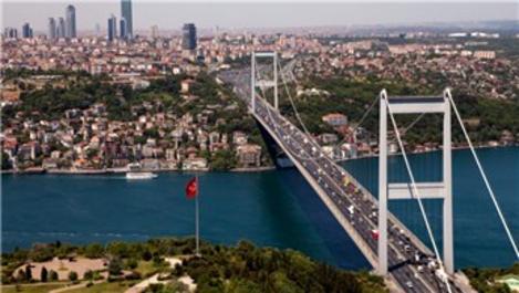 İstanbul'un emlak cazibesi, Avrupalının gözünde azaldı!