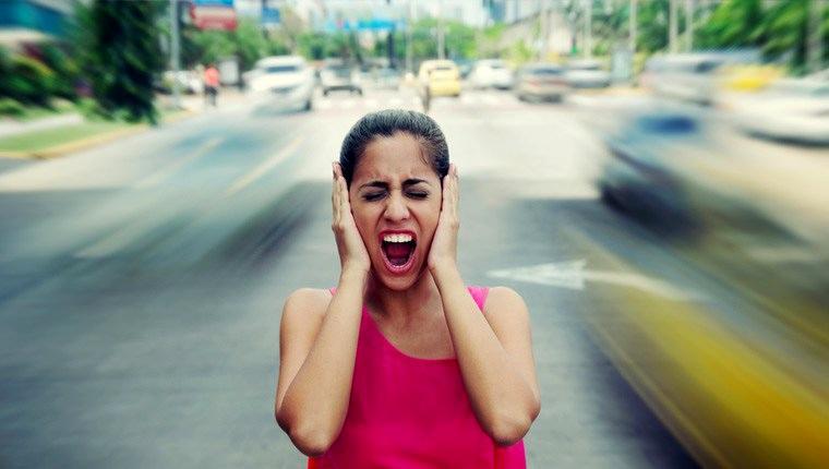Sağlığımızı tehdit eden gürültünün 35 kritik etkisi!
