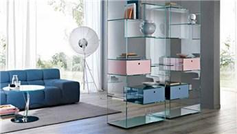 Küçük evlere küçük mobilya örnekleri!