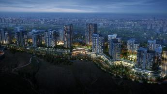 Emlak Konut farkıyla Ankara'da yeni bir Başkent!