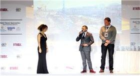 Ankara Golfkent En Başarılı Temalı Konut Projesi seçildi