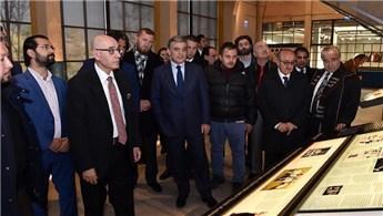 Cumhurbaşkanlığı Abdullah Gül Müze ve Kütüphanesi yarın açılıyor