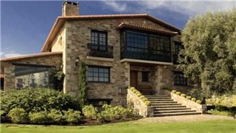 Az maliyetle şık bir müstakil eve nasıl sahip olunur?