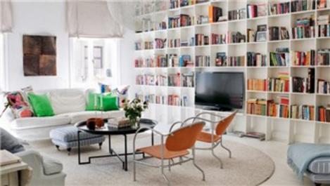Bekarlar ve öğrenciler evlerini nasıl dekore edebilirler?