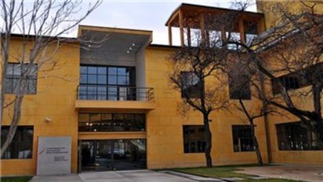Abdullah Gül Müze ve Kütüphanesi açıldı