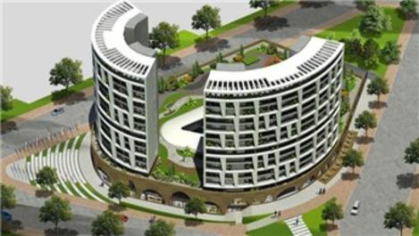 Denge Towers, 18 bin lira peşinatla ev sahibi yapacak