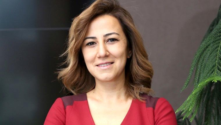 Burçin Özer, Tay Group'un Kurumsal İletişim Müdürü oldu!